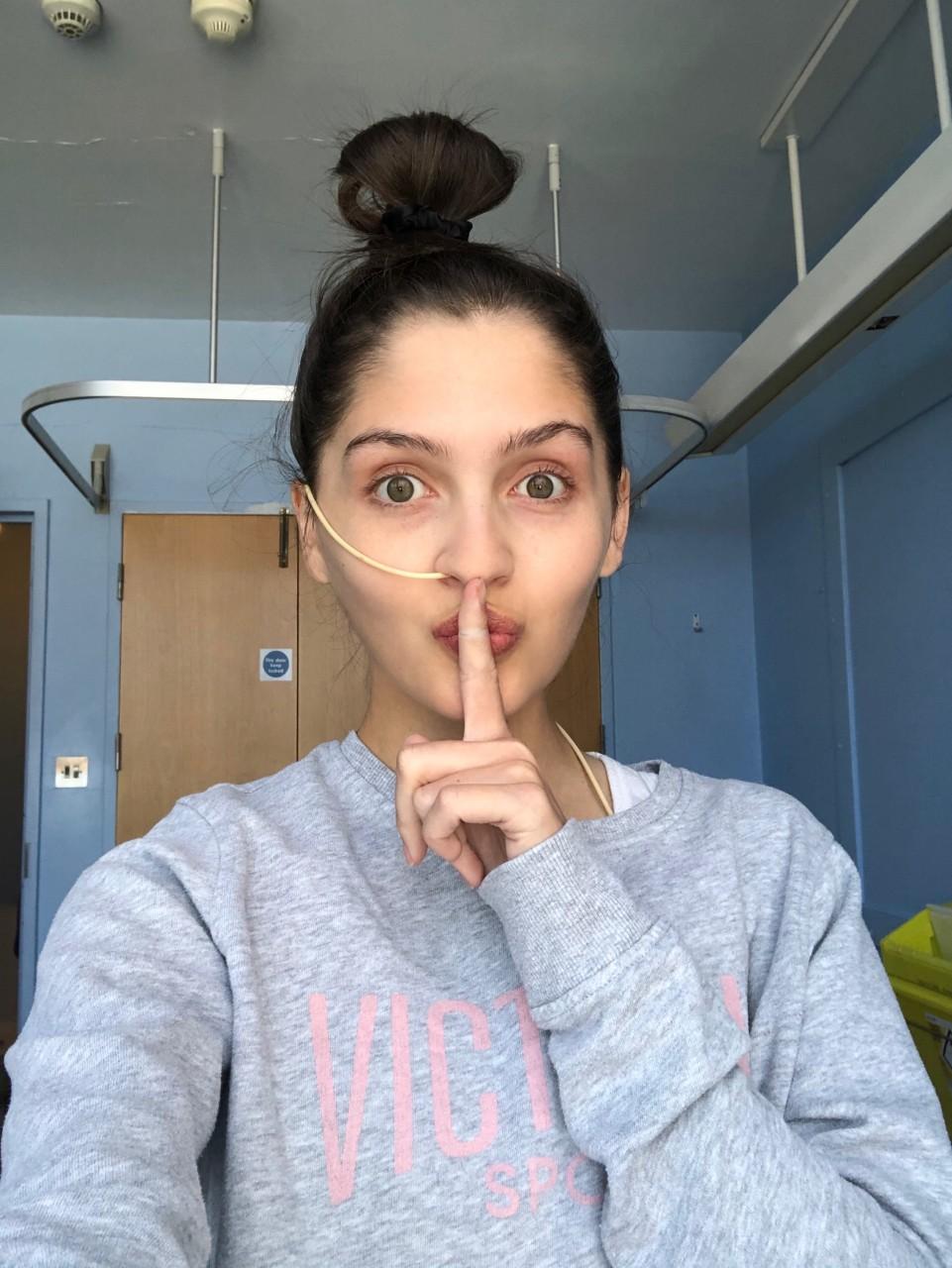Pssst can you keep a secret??